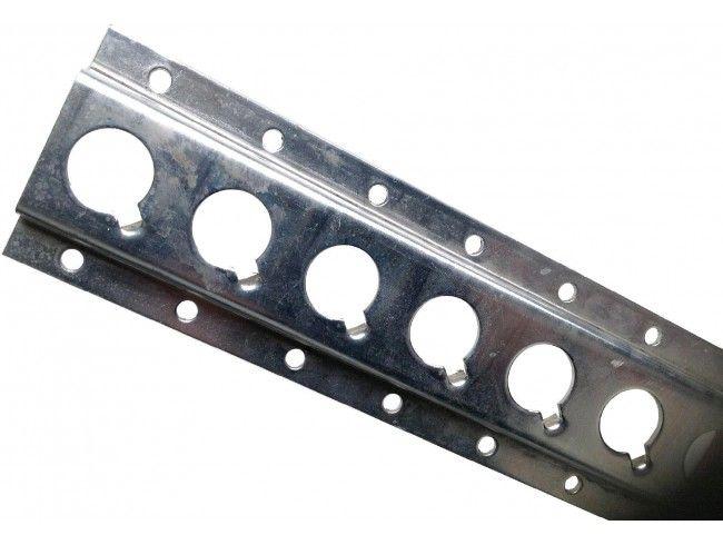Bindrail per meter   Afbeelding 1   AHW Parts
