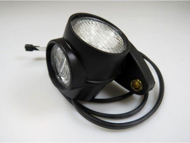 Contourlamp Superpoint III LED korte versie L/R | Afbeelding 1 | AHW Parts