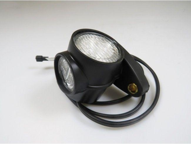 Contourlamp Superpoint III LED korte versie L/R | Afbeelding 3 | AHW Parts