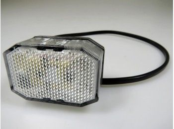 Contourlamp Flexipoint rood/wit LED | AHW Parts