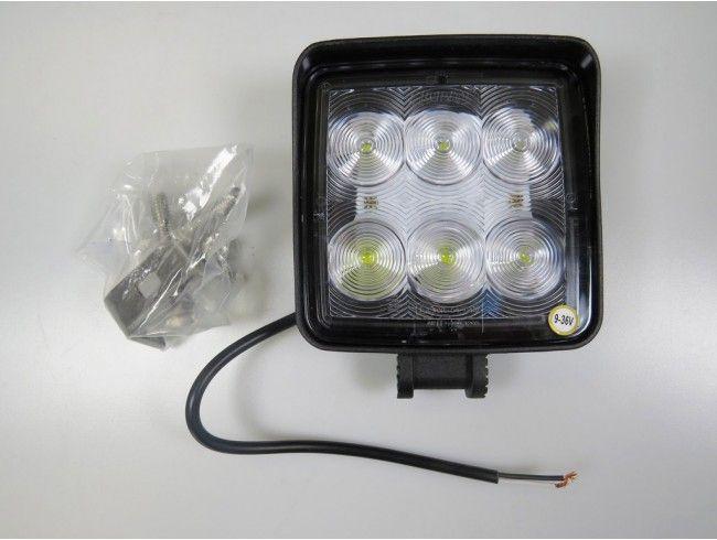 LED werklamp 9-36V | Afbeelding 1 | AHW Parts