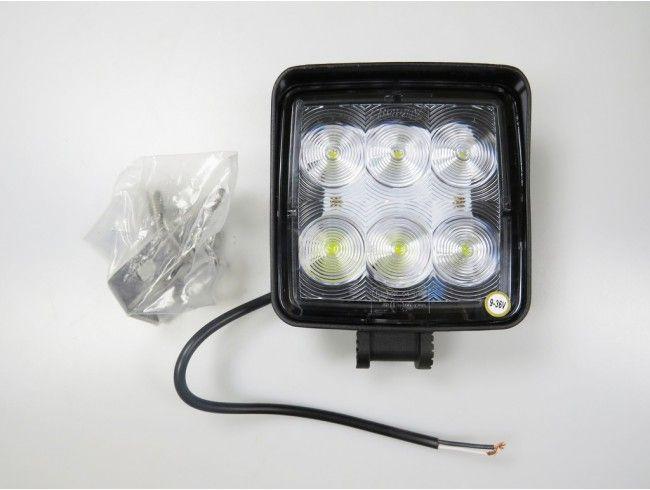 LED werklamp 9-36V | Afbeelding 2 | AHW Parts