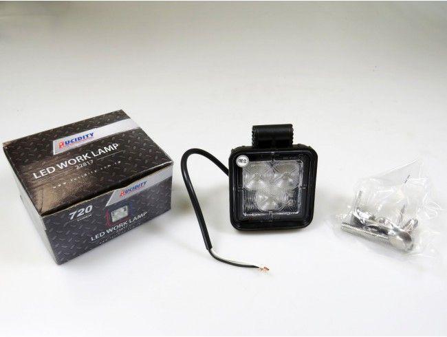 LED werklamp mini 9-36V | Afbeelding 2 | AHW Parts