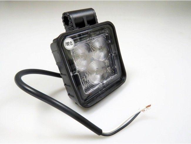 LED werklamp mini 9-36V | Afbeelding 3 | AHW Parts