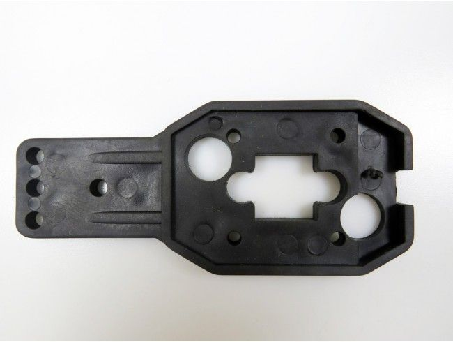 Flexipoint houder rechts | Afbeelding 1 | AHW Parts