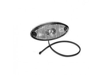Breedtelicht Aspock LED II | AHW Parts