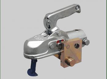 Koppelingsslot geschikt voor koppelingen vanaf 3000 kg | AHW Parts