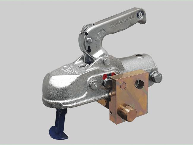 Koppelingsslot geschikt voor koppelingen vanaf 3000 kg | Afbeelding 1 | AHW Parts