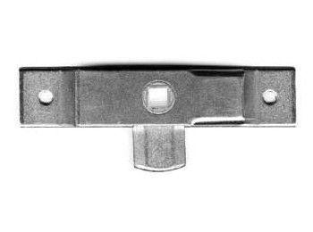 Bakslot 125 x 25 mm | AHW Parts