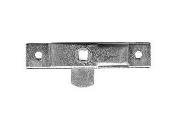 Bakslot 105 x 19 mm | AHW Parts
