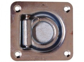 Vastzetring/sjoroog inbouw | AHW Parts