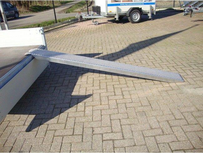 Oprijplaat set 250x26 1000 kg | Afbeelding 3 | AHW Parts