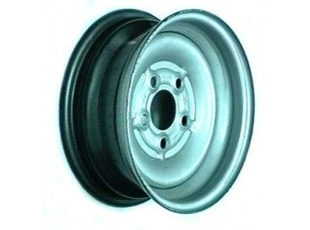 Losse velg 4,5Jx12H2 67/112/5/20 Hapert | AHW Parts