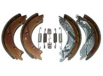 Knott remschoenset 250x40 | AHW Parts