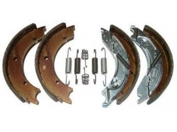 Knott remschoenset 200x50 | AHW Parts