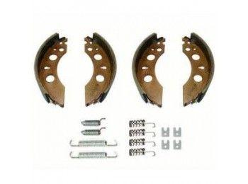 Alko remschoenset 200x50 | AHW Parts