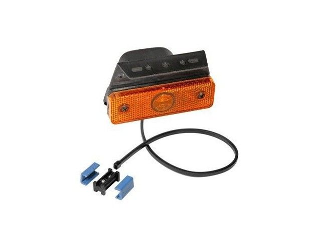 Zijmarkeringslamp Aspock LED I | Afbeelding 1 | AHW Parts