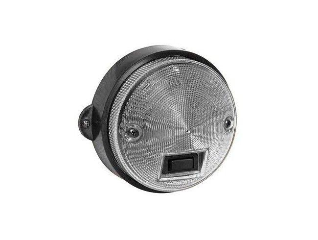 Binnenlamp Aspock | Afbeelding 1 | AHW Parts