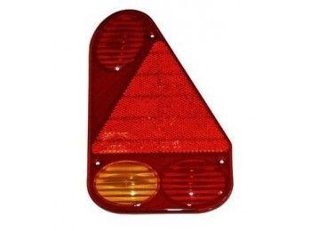 Achterlichtglas Earpoint III Rechts | AHW Parts