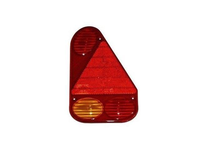 Achterlichtglas Earpoint III Rechts | Afbeelding 1 | AHW Parts