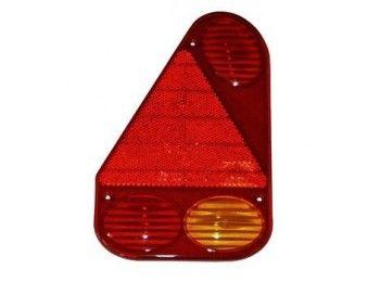 Achterlichtglas Earpoint III Links | AHW Parts