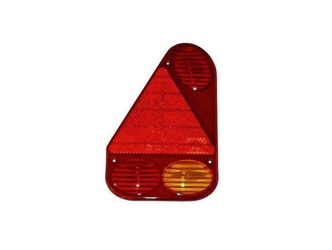 Achterlichtglas Earpoint III Links | Afbeelding 1 | AHW Parts