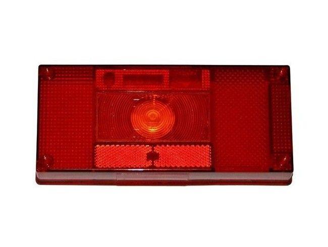 Achterlichtglas Midipoint I Links | Afbeelding 1 | AHW Parts