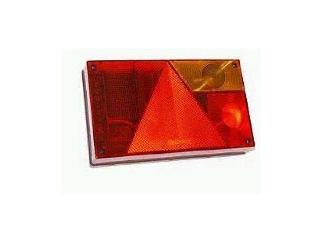 Achterlichtglas Multipoint I Rechts | Afbeelding 1 | AHW Parts
