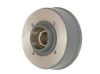 Remtrommel 200x50 4 gaats | AHW Parts