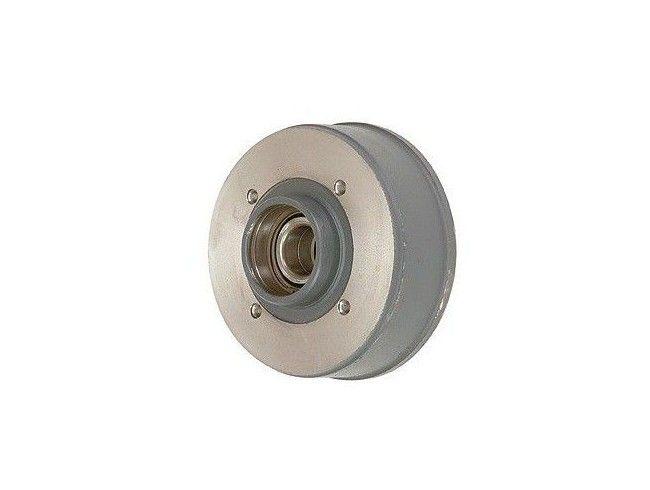Remtrommel 200x50 4 gaats | Afbeelding 1 | AHW Parts