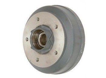 Remtrommel 250x40 5gaats | AHW Parts