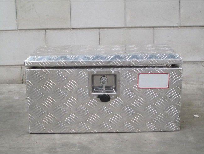 Aluminium bagagebox 60cm | Afbeelding 1 | AHW Parts