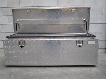Aluminium bagagebox 150cm | AHW Parts