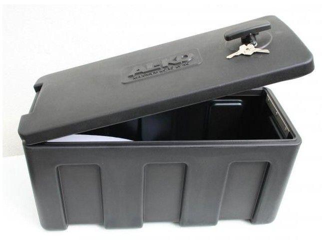 Bagagebox 510x220x272 scharnier korte zijde   Afbeelding 1   AHW Parts