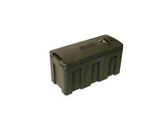 Bagagebox 510x220x272 scharnier korte zijde   Afbeelding 2   AHW Parts