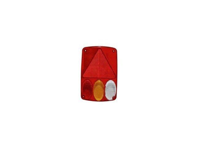 Achterlichtglas Earpoint IV Links | Afbeelding 1 | AHW Parts