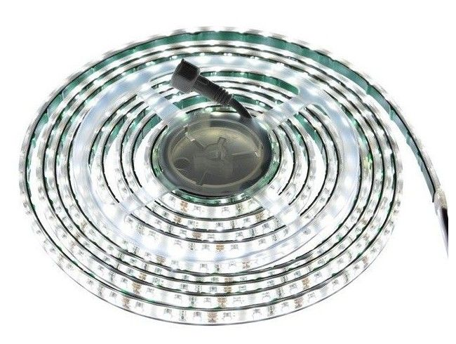 LED strip 12V 5 meter wit | Afbeelding 1 | AHW Parts