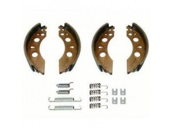 Alko remschoenset 230x60 | AHW Parts