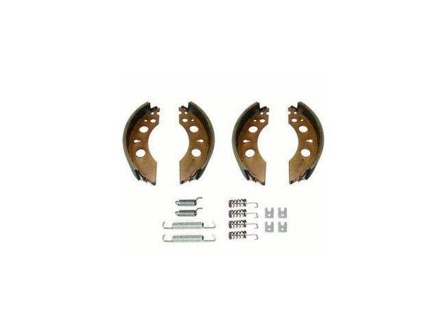 Alko remschoenset 230x60 | Afbeelding 1 | AHW Parts