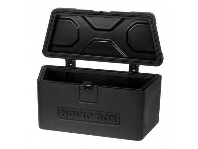 Bagagebox, disselkist Novio | Afbeelding 2 | AHW Parts