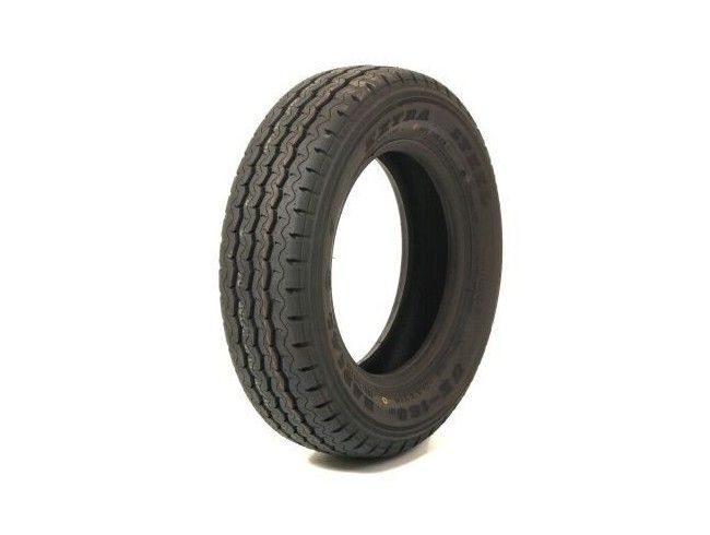 Losse band 155/70R12C | Afbeelding 1 | AHW Parts