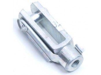 Gaffel m10 x 40 | AHW Parts