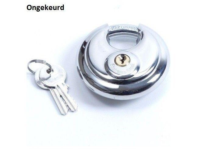 DoubleLock Fixed Lock type B | Afbeelding 2 | AHW Parts