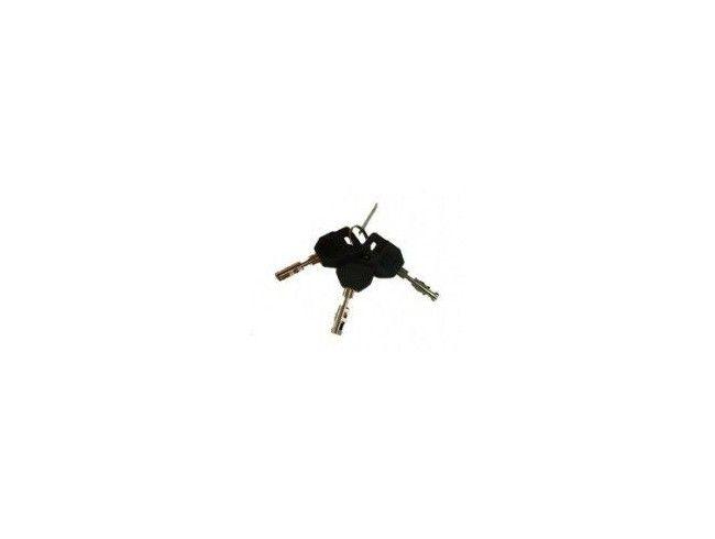Koppelingslot Ifor Williams koppeling | Afbeelding 4 | AHW Parts