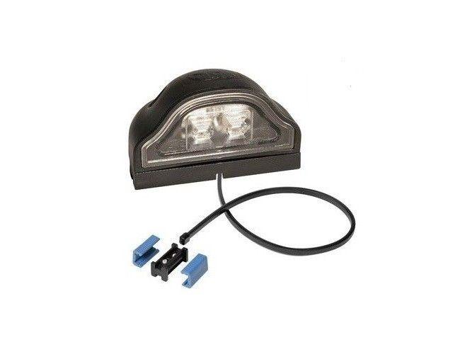 Kentekenverlichting Aspock LED | Afbeelding 1 | AHW Parts