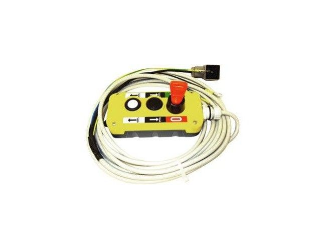 Kipper afstandbediening + sleutel | Afbeelding 1 | AHW Parts