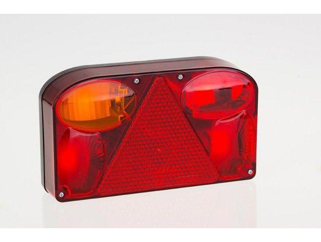 Achterlichtglas FRSTM links | Afbeelding 1 | AHW Parts