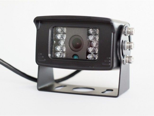 Proline HD WIFI camera | Afbeelding 1 | AHW Parts