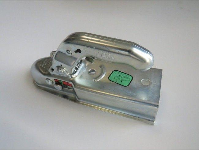 Koppeling 750 kg K7,5 | Afbeelding 2 | AHW Parts