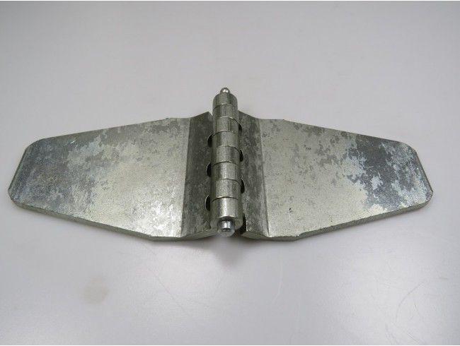 Vlinder scharnier 80 x 230 | Afbeelding 1 | AHW Parts